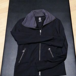 Roots yoga sweaters